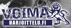 Voimaharjoittelu.fi
